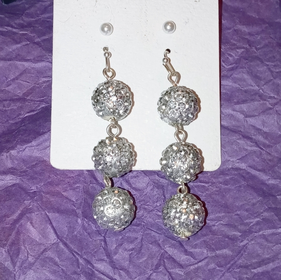 BNWT Earrings